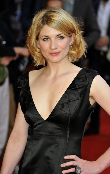 jodie whittaker husband