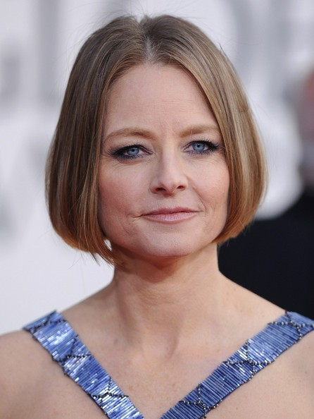 Jodie Foster - 70th Annual Golden Globe Awards