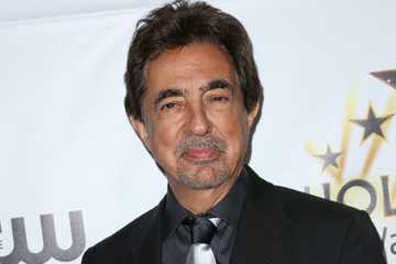 Joe Mantegna Celebrities Attends the Hollywood Walk of Fame Honors at Taglyan Complex