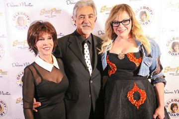 Joe Mantegna The Deana Martin Celebrity Roast Red Carpet