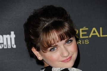 Joey King Entertainment Weekly Pre-Emmy Party
