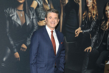 John Michael Higgins Premiere of Universal Pictures' 'Pitch Perfect 3'