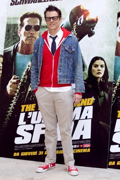 Johnny Knoxville Photos Photos - 'The Last Stand' Cast in ...