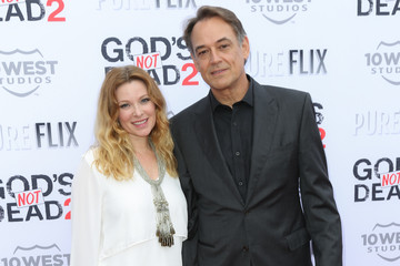 Jon Lindstrom Premiere of Pure Flix Entertainment's 'God's Not Dead 2' at Directors Guild of America
