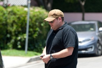 Jonah Hill Jonah Hill Parks His Car