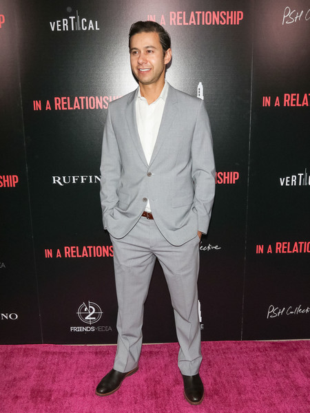 Vertical Entertainment Presents 'In A Relationship' Premiere