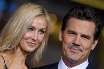 Josh Brolin 'Inherent Vice' Premieres in Hollywood