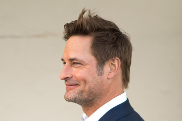 Josh Holloway Josh Holloway Is Seen At 'Kimmel'