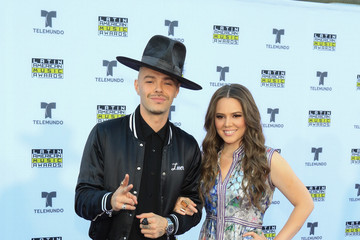 Joy Huerta 2017 Latin American Music Awards