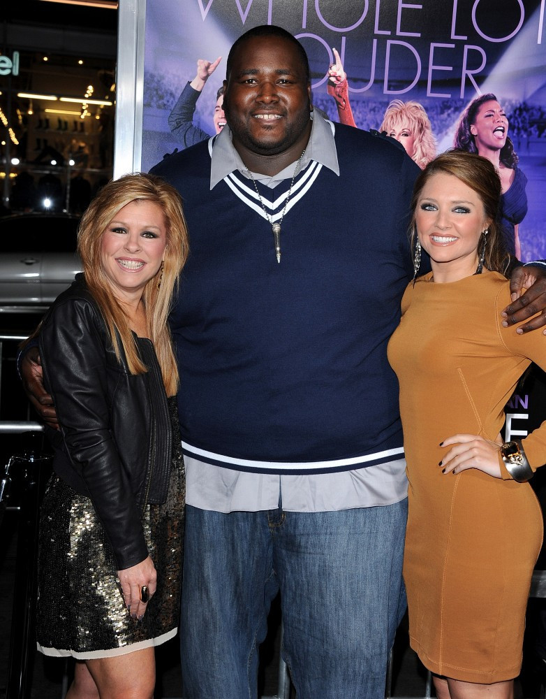 Leigh Anne Tuohy Pictures, Photos & Images - Zimbio