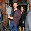 Juan Pablo di Pace Juan Pablo Di Pace Outside The Abbey Nightclub In West Hollywood