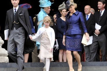 Sophie Countess of Wessex Jubilee closing service