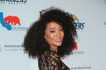 Judith Hill American Red Cross Annual Humanitarian Celebration To Honor Los Angeles Chargers