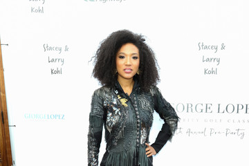 Judith Hill 11th Annual George Lopez Foundation Celebrity Golf Classic Pre-Party