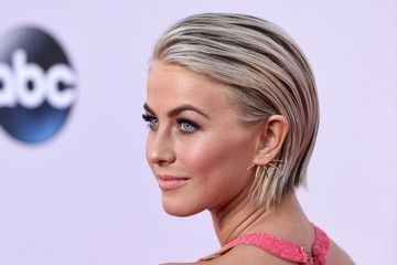 Julianne Hough Arrivals at the American Music Awards