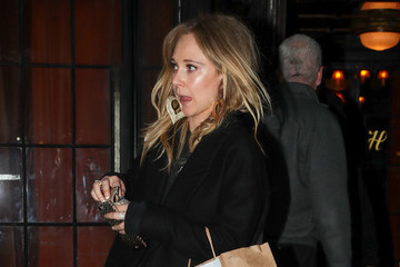 Juno Temple Juno Temple Spends Time Out in New York