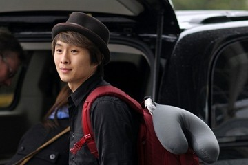 Justin Chon Pictures, Photos & Images - Zimbio