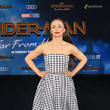 Karina Smirnoff Premiere of Sony Pictures' 'Spider-Man Far From Home'