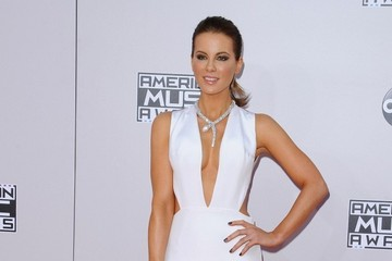 Kate Beckinsale Arrivals at the American Music Awards