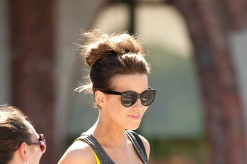 Kate Beckinsale Kate Beckinsale Goes Shopping