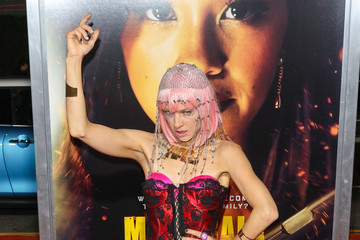 Kate Crash Premiere Of Columbia Pictures' 'Miss Bala'