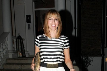 Kate Garraway Arrivals at the ITV Summer Party