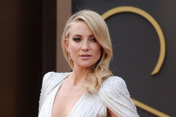 Kate Hudson Arrivals at the 86th Annual Academy Awards
