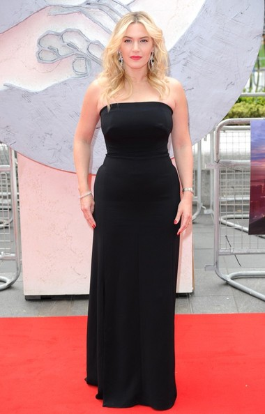 Kate Winslet Photos - 'Divergent' UK Premiere - Zimbio