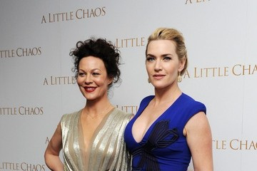 Kate Winslet 'A Little Chaos' Premiere - Arrivals
