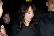 Katey Sagal Leaves the Hard Rock Hotel