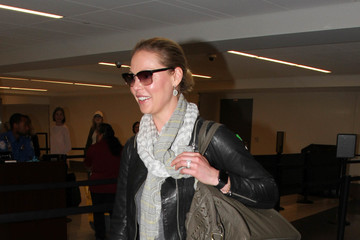 Katherine Heigl Katherine Heigl Is Seen at LAX