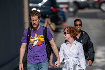 Kathy Griffin Kathy Griffin Seen In Los Angeles