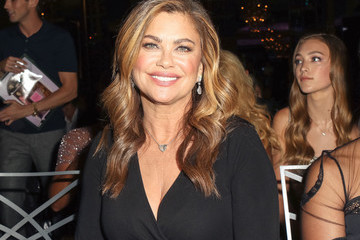 Kathy Ireland Daily Front Row's 2019 Fashion Media Awards