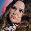 Katie Lowes 'Ralph Breaks The Internet' Premiere