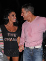 Katie Price and Alex Reid - Celebrity Tanning Disasters