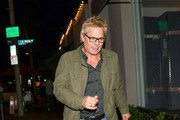 Kato Kaelin is seen out in Los Angeles, California on March 16, 2018.