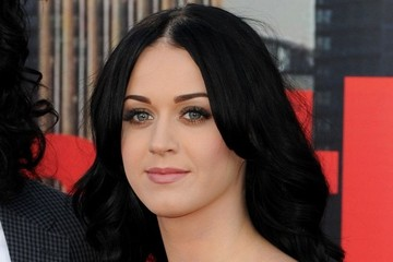 Katy Perry 'Arthur' Premieres in London