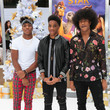 Kavah Harris Premiere of Columbia Pictures' 'The Star'