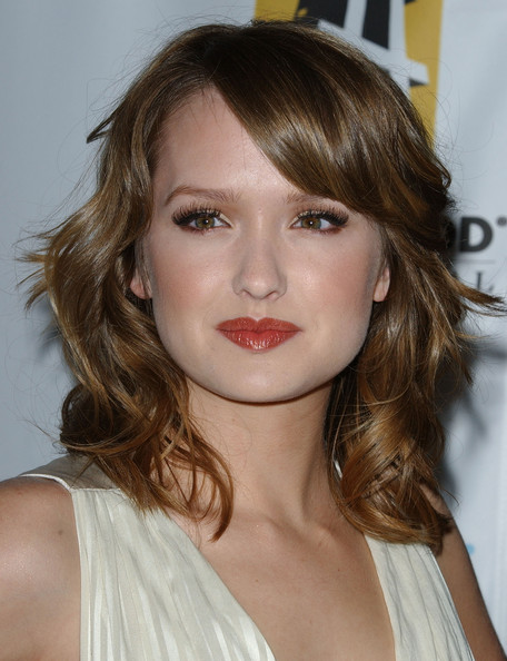 Kaylee DeFer flicka
