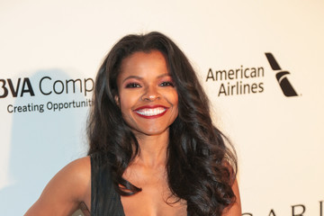 Keesha Sharp 26th Annual Elton John AIDS Foundation's Academy Awards Viewing Party