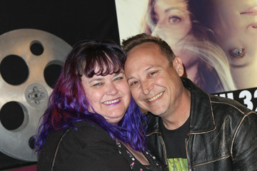 Keith Coogan Celebrities Are Seen at Crest Theatre