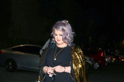 Kelly Osbourne Photos Photo