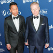 Ken Ithiphol 29th Annual GLAAD Media Awards Los Angeles