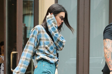 Kendall Jenner Kendall Jenner out and about