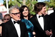 'Youth' Premiere Red Carpet - The 68th Annual Cannes Film Festival