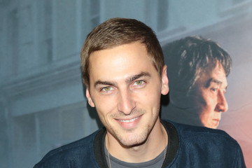 Kendall Schmidt Premiere Of STX Entertainment's 'The Foreigner'