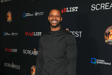 Kerry Rhodes The 'Tragedy Girls' Premiere