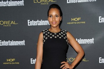 Kerry Washington Entertainment Weekly Pre-Emmy Party