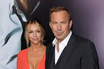 Kevin Costner '3 Days to Kill' Premieres in Hollywood