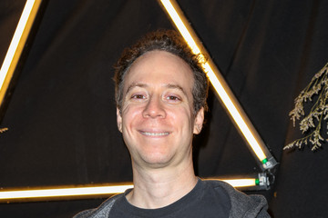 Kevin Sussman Celebrities Attend Opening Night of 'The Alone Experience'